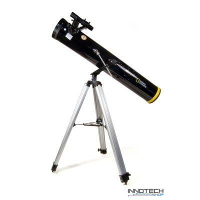 Bresser National Geographic 114/900 AZ teleszkóp - 51455