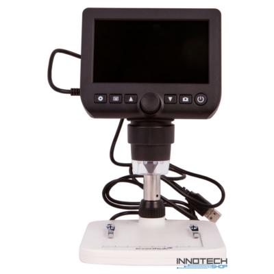 Levenhuk DTX 350 LCD digitális mikroszkóp - 74768