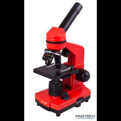 Levenhuk Rainbow 2L Orange / Narancs mikroszkóp - 70229