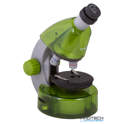 Levenhuk LabZZ M101 Lime mikroszkóp - 70222