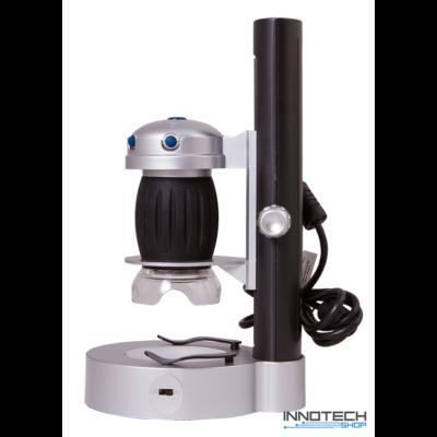 Bresser National Geographic digitális USB-mikroszkóp állvánnyal - 69369
