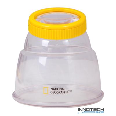 Bresser National Geographic 5x XXL rovarmegfigyelő doboz - 73757