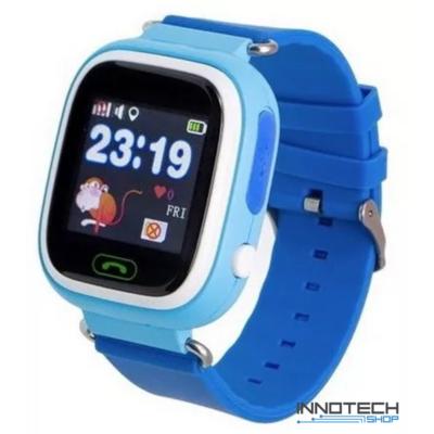 Garett Kids2 okosóra - kék (5906395193660)