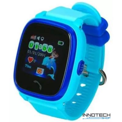 Garett Kids4 okosóra - kék (5906874848470)