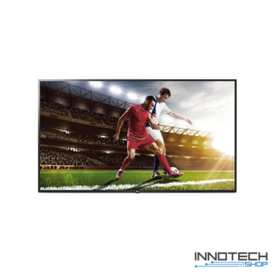"""LG TV 70"""" - 70UT640S, 3840x2160, 350 cd/m2, 3xHDMI, USB, LAN, CI Slot, RS-232C, Speaker out, WebOS 4.5"""