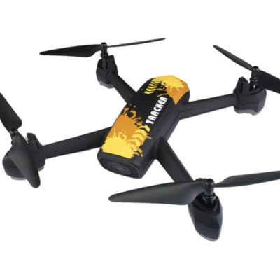 JJRC H55 drón - arany - fekete