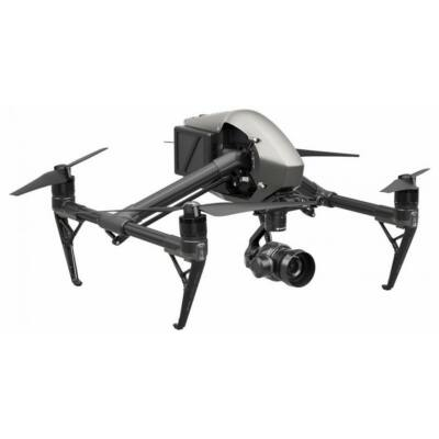 DJI Inspire 2 Cinema Premium Combo drón