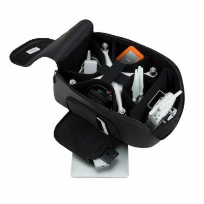 DJI Phantom 4 Advanced + Incase backpack