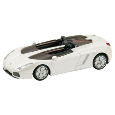Lamborghini Concept S fém autómodell 1/43 - Mondo