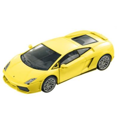 Lamborghini LP 560-4 fém autómodell 1/43 - Mondo