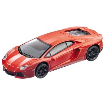 RC Lamborghini Aventador LP700-4 távirányítós autó 1/14 narancssárga - Mondo