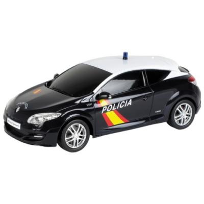 RC Renault Megane RS Policia távirányítós autó 1/14 - Mondo