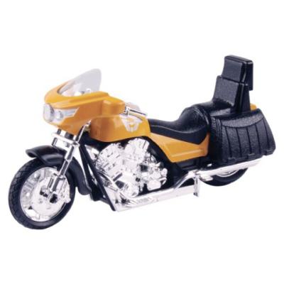 Túra motor modell 1/18 - Mondo