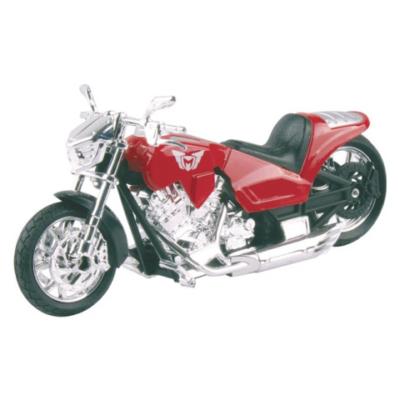 Street Rod motor modell 1/18 - Mondo