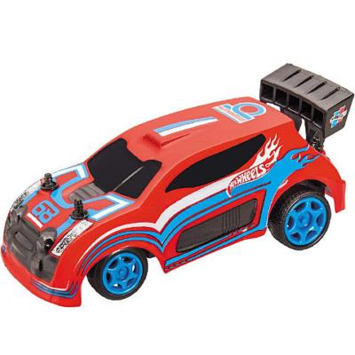 Hot Wheels RC Fast 4WD távirányítós autó 1/28 - Mondo Motors
