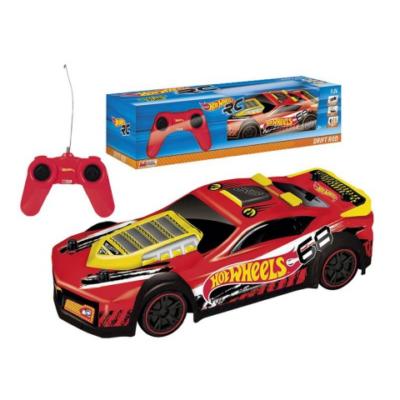 Hot Wheels RC Drift Rod távirányítós autó 1/24 - Mondo Motors