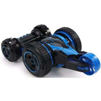 JJRC Q49 Stunt Car 29cm 2.4GHz RC távirányítós játék kaszkadőr autó - kék