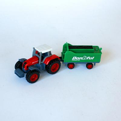Traktor donbful modell 1/72 - Mondo Motors