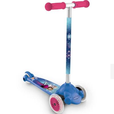 Jégvarázs háromkerekű roller