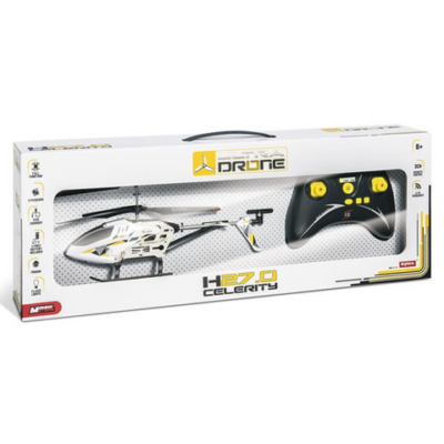 IR H27.0 távirányítású helikopter - Syma