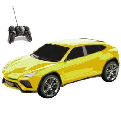 RC Lamborghini Urus sárga távirányítós autó 1/14 - Mondo Motors