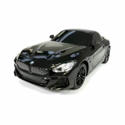 BMW Z4 G29 1:24 18cm távirányítós modell autó Rastar 96200 RTR modellautó - fekete
