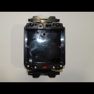 HB 1:18 Rock Crawler akkumulátor tartó keret - HB P1801 P1802 P1803 RC távirányítós sziklamászó autó alkatrész