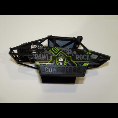 HB Rock Crawler P1801 P1802 P1803 RC távirányítós autó ház burkolat