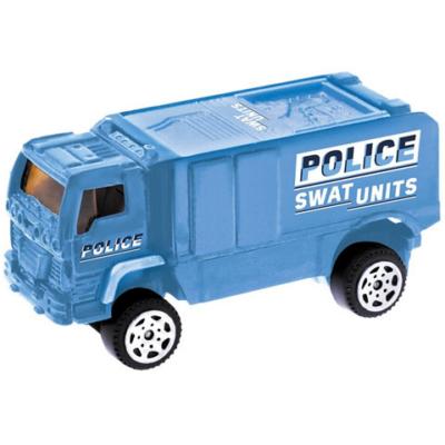 Security: Police SWAT jármű 1/64 - Mondo Motors