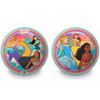 Disney Hercegnők gumilabda 23cm többféle változatban