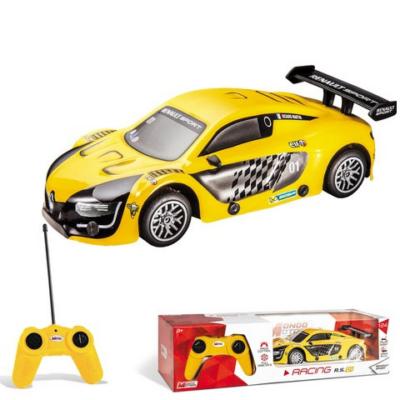 Renault RS 01 1:24 távírányítós autó - Mondo Motors