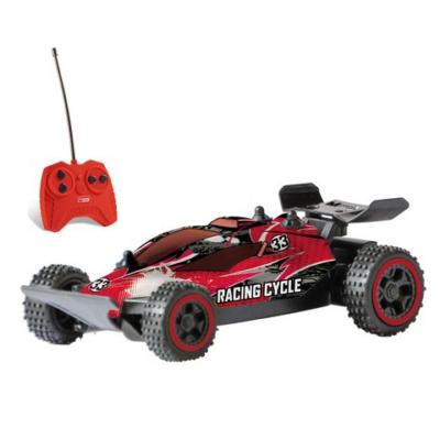 RC Micro Buggy távirányítós autó 1/28 27MHz - Mondo Motors