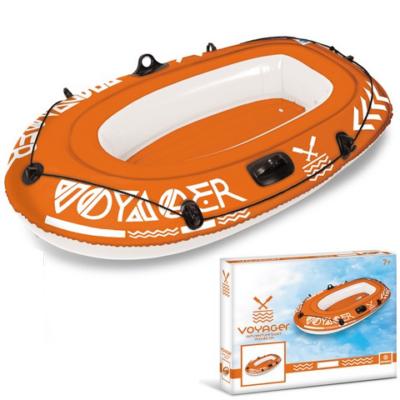 Voyager felfújható csónak 185cm - Mondo Toys