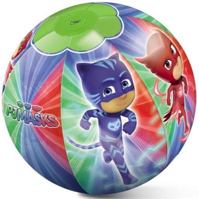 Pizsihősök felfújható strandlabda 50cm - Mondo Toys