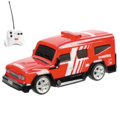 RC Tűzszerész távirányítós terepjáró autó 1/28 - Mondo Motors