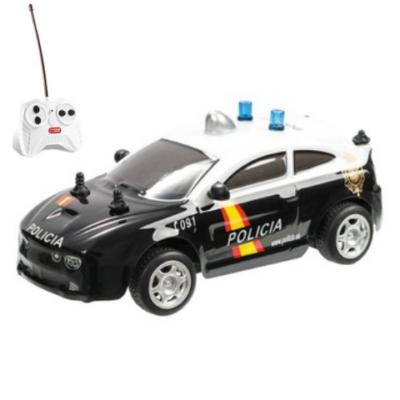 RC Rendőrségi távirányítós autó 1/28 - Mondo Motors