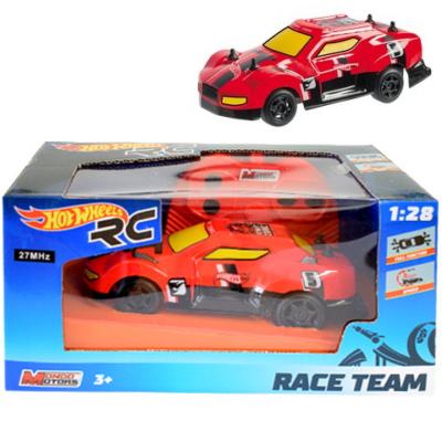 RC Hot Wheels Drifta távirányítós autó 1/28 - Mondo Motors