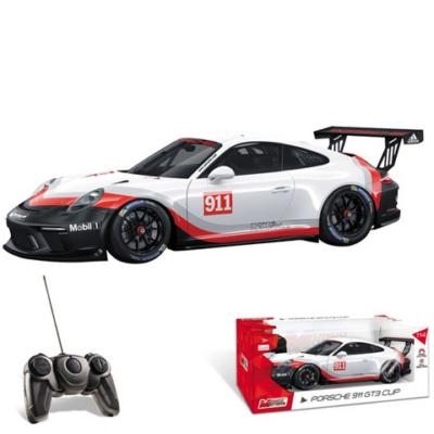 Porsche 911 GT3 Cup távirányítós autó 1/14 - Mondo Motors