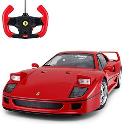 RC Ferrari F40 távirányítós autó 1/14 - Mondo Motors