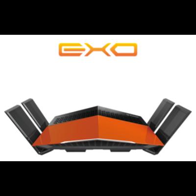 D-Link Wireless Gigabit Cloud Router AC1750 Dualband EXO