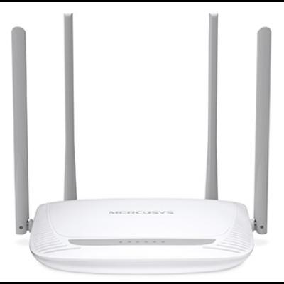 MERCUSYS Wireless Router N-es 300Mbps 1xWAN(100Mbps) + 3xLAN(100Mbps), MW325R (275820)