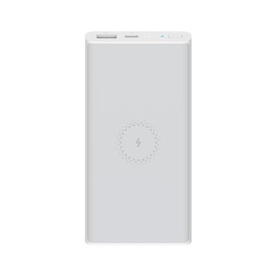 Xiaomi Mi 10000 mAh Wireless Power Bank Essential - FEHÉR (XM10KMIWLPBEWH)