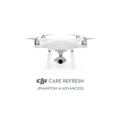 DJI Care Refresh (DJI Phantom 4 Advanced biztosítás)