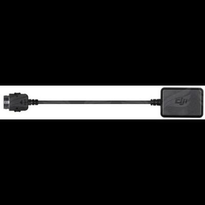 DJI Osmo Pro / Osmo Raw videojel átviteli adapter