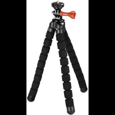 Hama mini-állvány FLEX 2in1 26CM kamera és Gopro (4314)