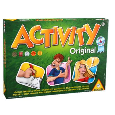 Activity Original (2013) társasjáték