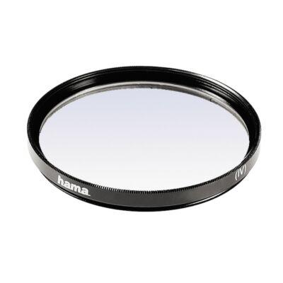 Hama UV szűrő M49 (70049)