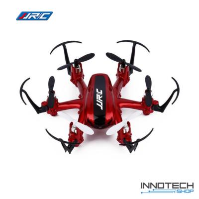 JJRC H20 drón hexacopter (micro drone, rc mini hexakopter) - piros