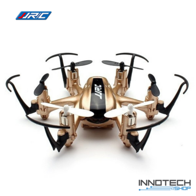 JJRC H20 drón hexacopter (micro drone, rc mini hexakopter) - arany