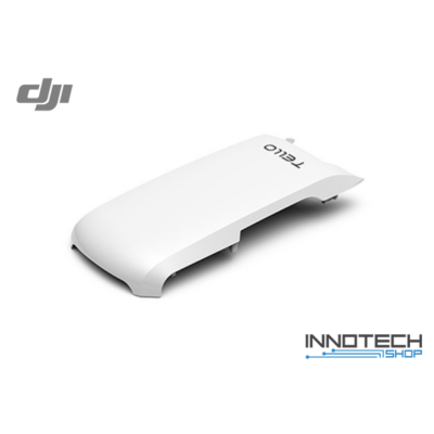 DJI Tello Snap-On fedő borítás - Tello Part 6 Snap On Top Cover White - fehér